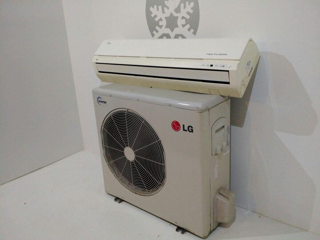 Arçelik LG Klima Bakımı